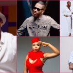BEST NIGerian artistes