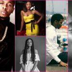 Nigerian artistes