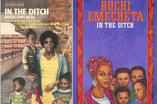 Buchi Emecheta books