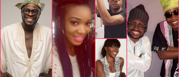 top 10 instagram comedians in Nigeria
