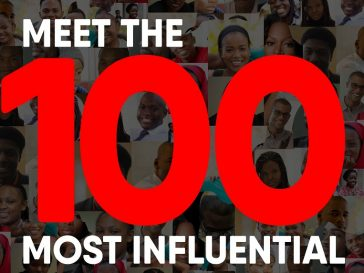 Most Influential People on Twitter Nigeria