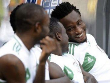 Mikel Nigeria