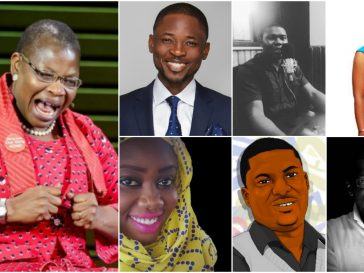 top twitter influencers in Nigeria