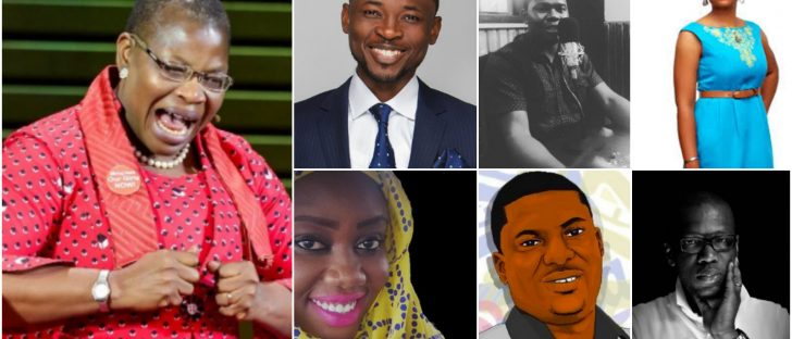 top twitter influencers in Nigeria