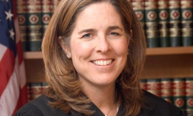 Judge Ann M. Donnelly