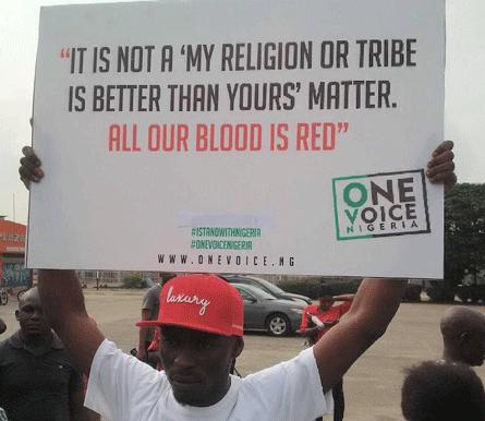 iStandWithNigeria
