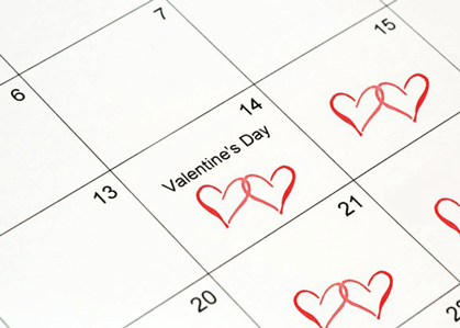 Valentine Date