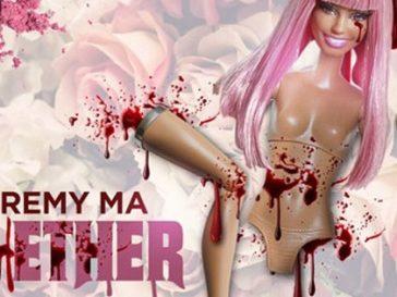 Remy Ma Shether