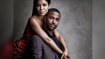 Big Sean Jhene Aiko
