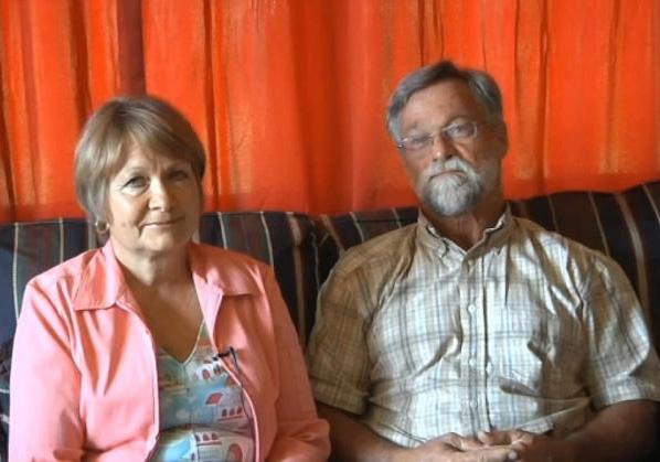 Rachel Dolezal parents