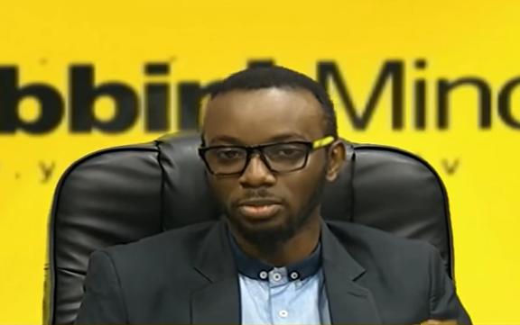 Kevin Igbodo Sirkastic