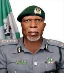 Hameed Ali Customs Uniform