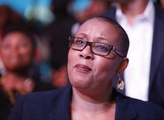 Esther Nnamdi-Ogbue