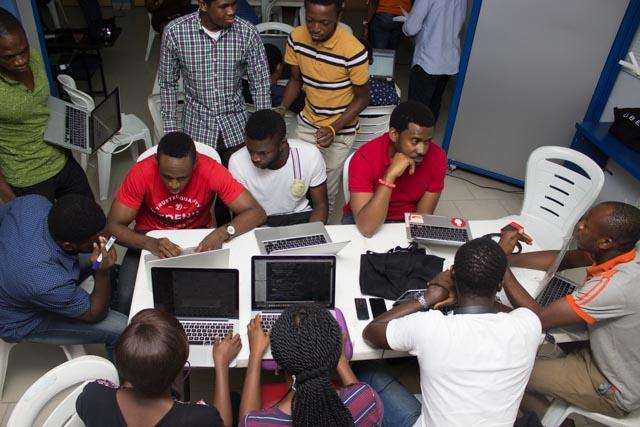 Hackers Lagos