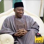 Goodluck Jonathan, Malabu