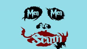 Men are scum
