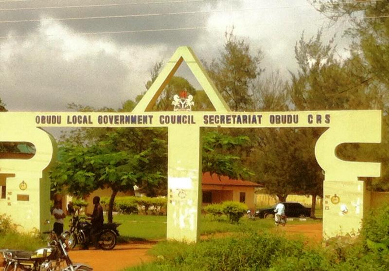 Obudu LGA HQ
