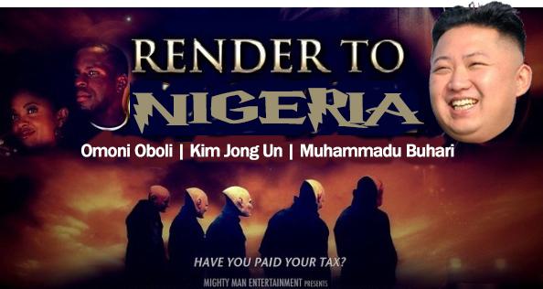Nollywood Korea