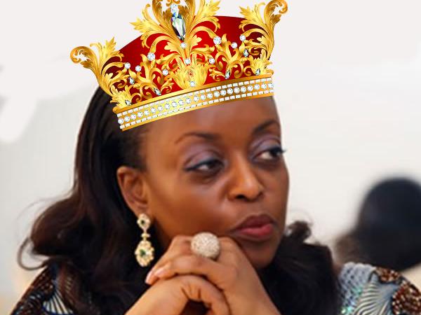 King Diezani
