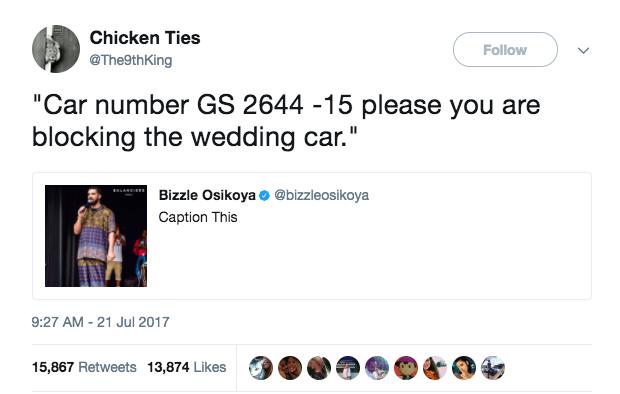Drake meme tweet