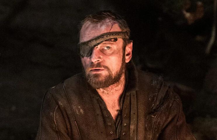 Beric Dondarion