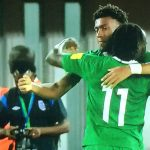 Super Eagles