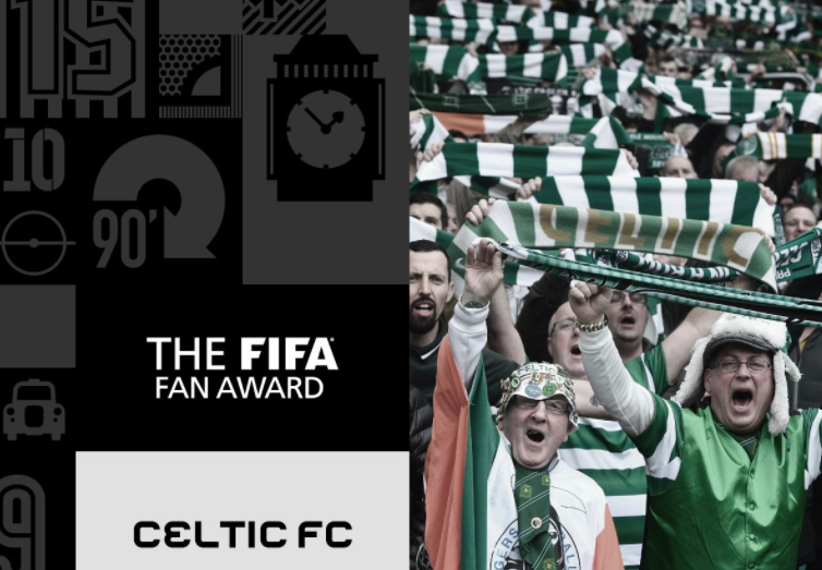 Celtic Fifa The best