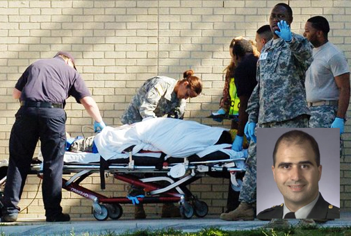 Nidal Hassan, Fort Hood Texas shooting