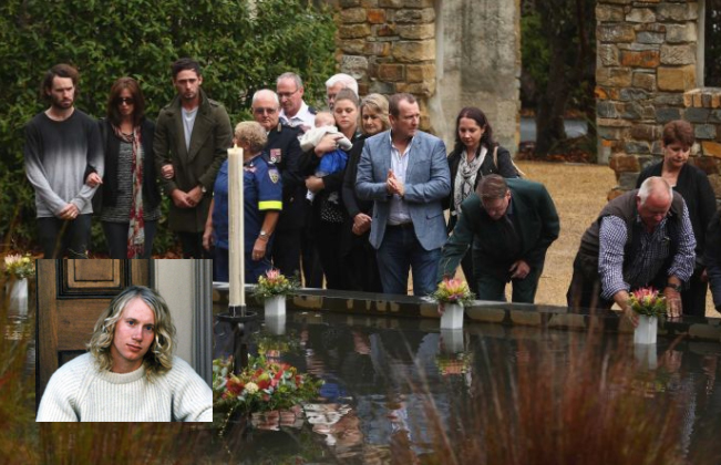 Port Arthur Massacre, Martin Bryant
