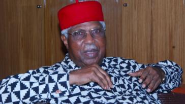 Dr. Alex Ekwueme