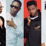 Nigerian artistes who have fought with their record label