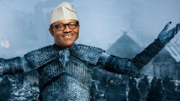 Buhari appoints dead men into government