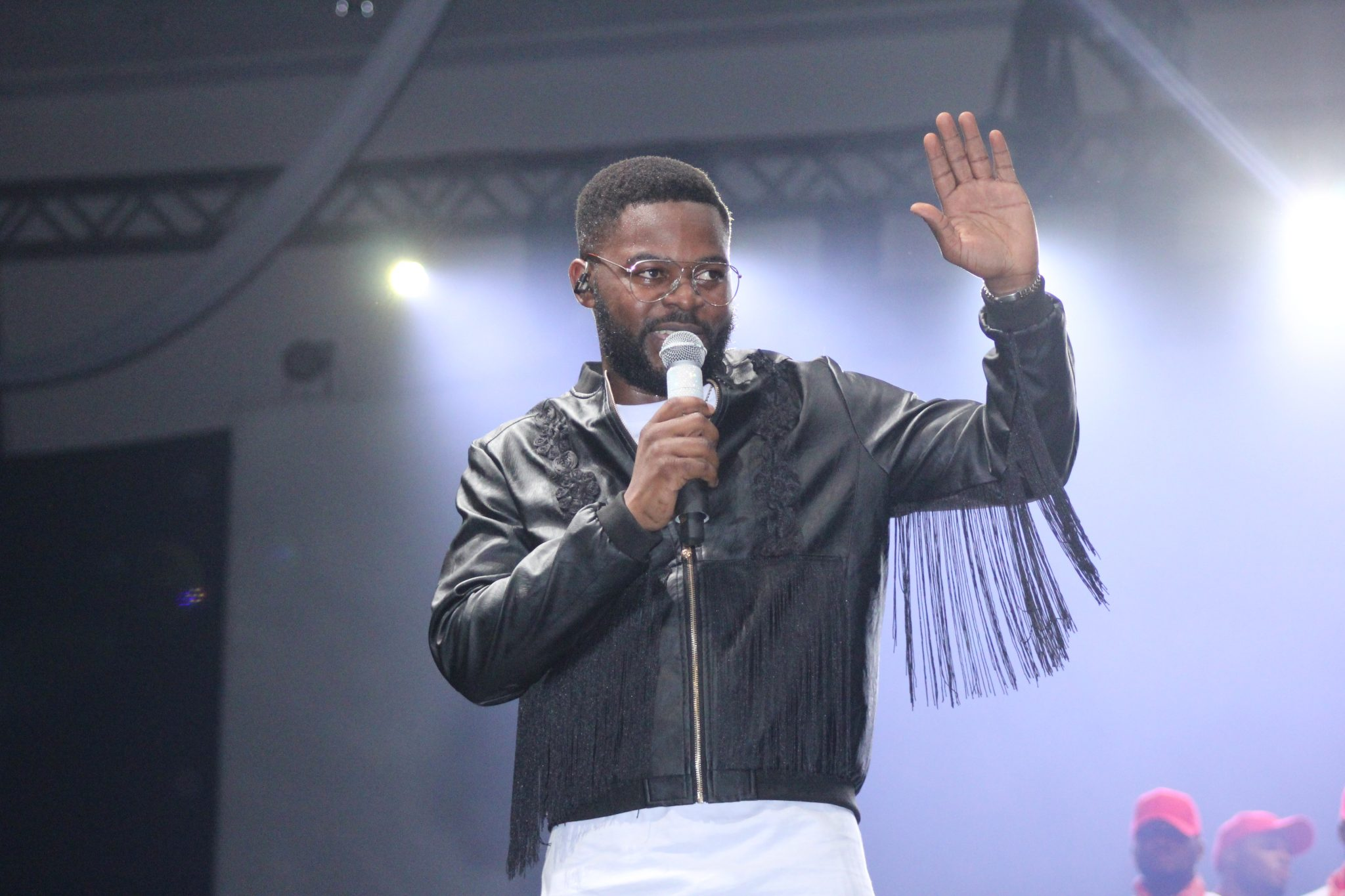 The Falz Experience #TheFalzExperience