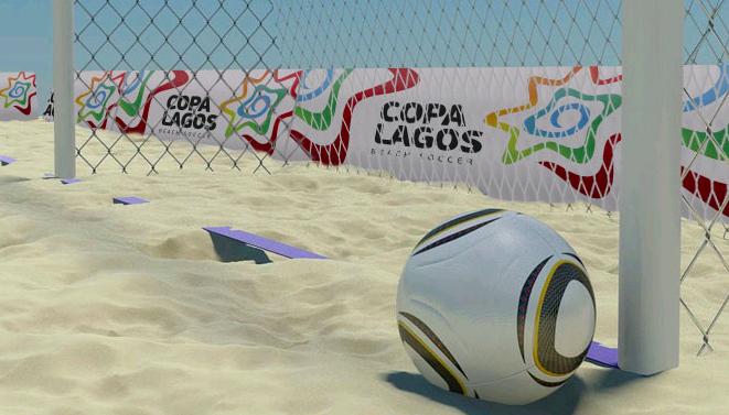 Copa Lagos 2017