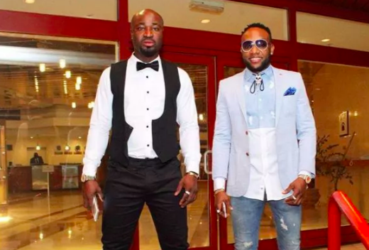 Harrysong, Kcee, Five Star Music