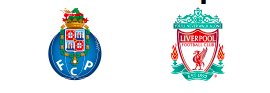 Porto vs Liverpool, champions league prediction