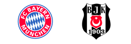 Bayern vs Besikitas, champions league prediction