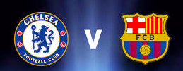 Chelsea vs Barcelona, champions league prediction