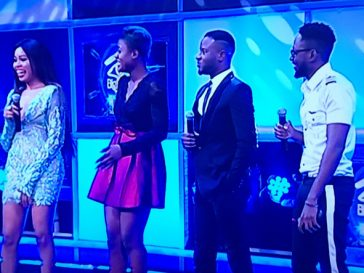 BBNaija - The contestants
