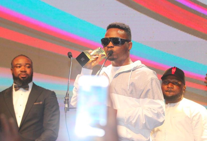 Olamide, Soundcity MVP