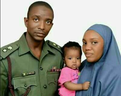 Lt Col Mohammed Abu Ali