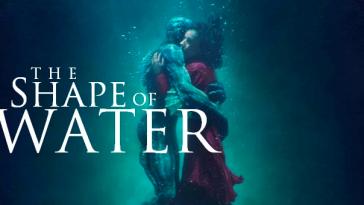Oscars 2018 film trailers