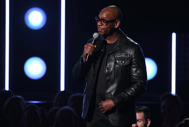 Dave Chapelle, 2018 Grammys