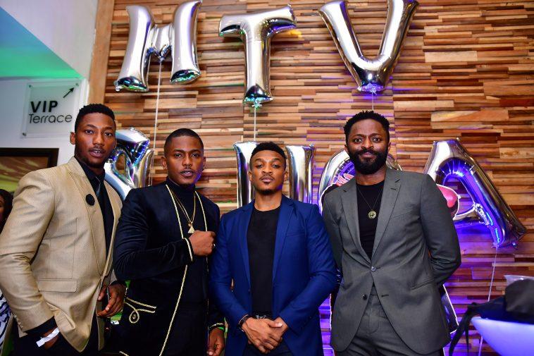 MTV Shuga Naija