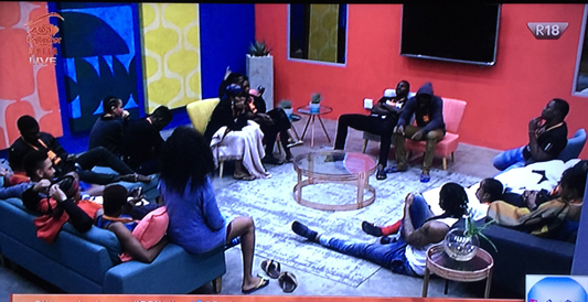 BBNaija Housemates, nominations