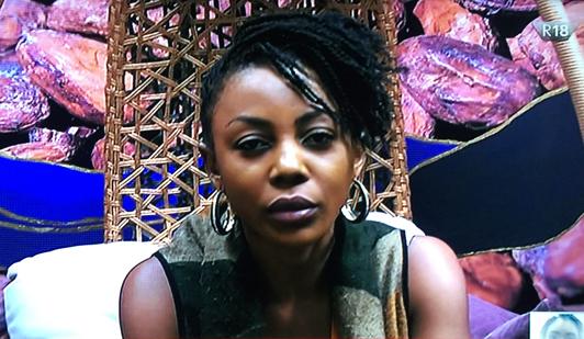 Ifu Ennada, BBNaija Housemates, nominations
