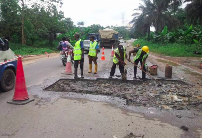 Youths engaged to maintain roads in Kebbi State