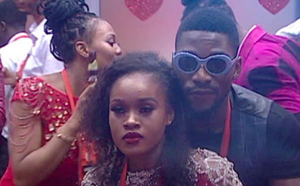 Tobi and CeeC, BBNaija