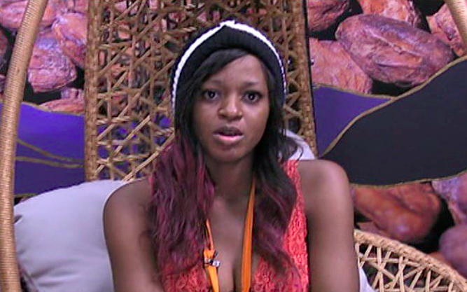 Ahneeka, BBNaija nominations