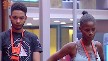 K-Square, Khloe and K-Brule evicted